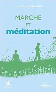Pierre Yves Brissiaud - Marche et méditation (livre 2017)